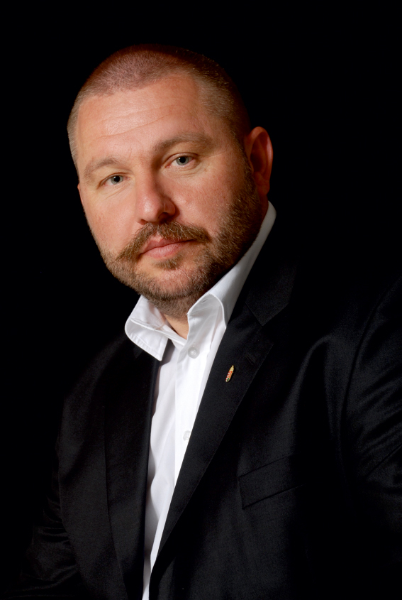 Szólláth Tibor polgármester
